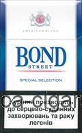 Bond Special Selection